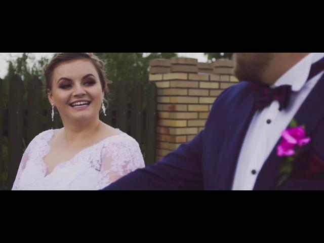 Ewelina & Marcin | teledysk ślubny