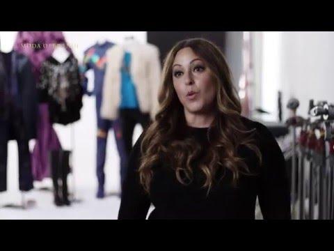 Zoolander 2: Behind the s with Costume Designer Leesa Evans