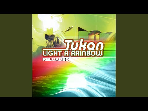 Light A Rainbow (CJ Stone Remix, Radio Edit)