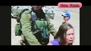vuclip BEGINI SIKAP TENTARA ISRAEL TERHADAP PEREMPUAN PALESTINA SUNGGUH TIDAK BERMORAL