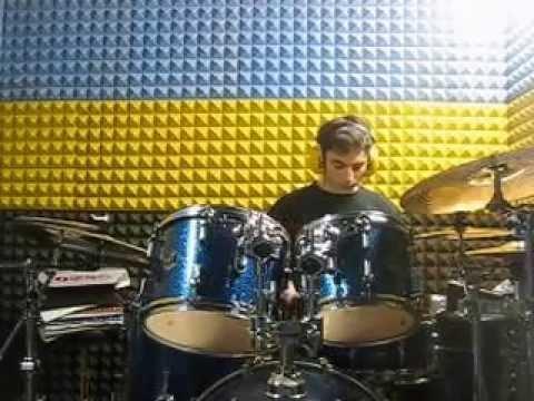 Little Drummer Boy - August Burns Red ( Drum Cover ) mp3
