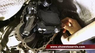 Show Oto Antalya - DSG Otomatik Şanzıman Beyin Tamiri (Audi, Volkswagen, Seat, Skoda)