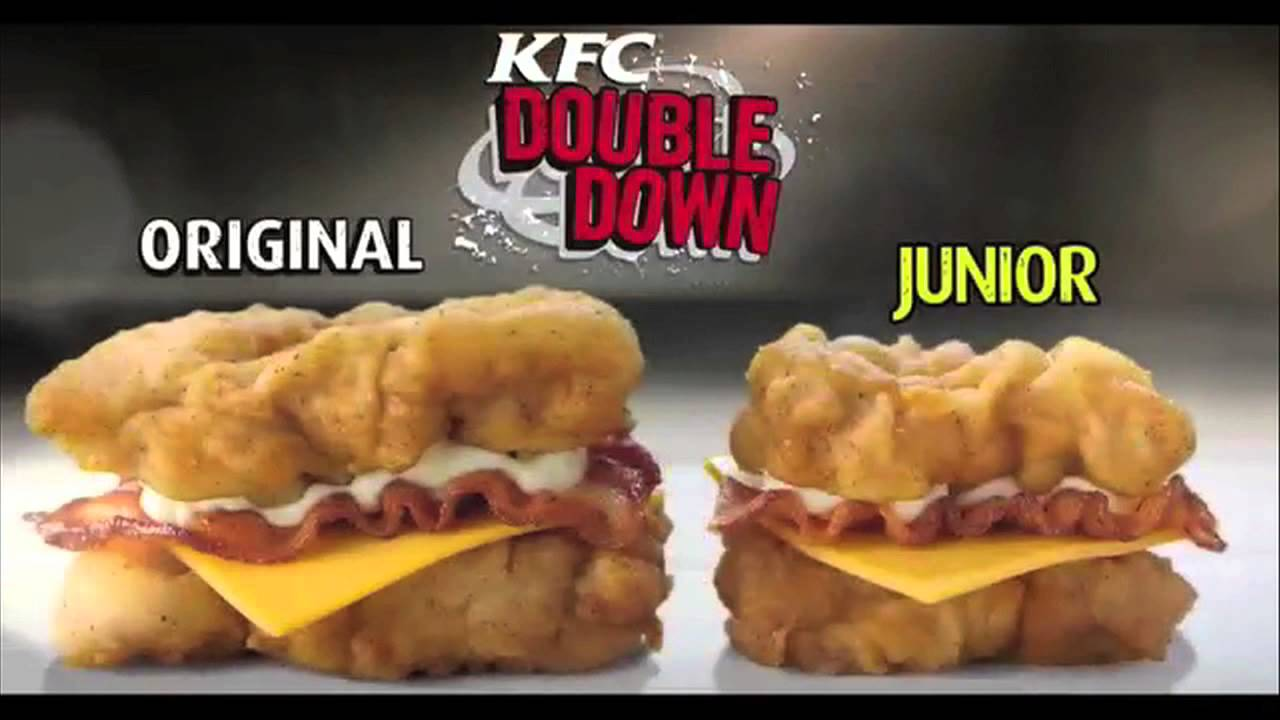 To Double Down