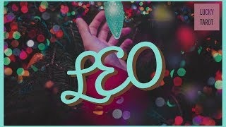 Leo Dec 15-30 From toxic to fantastic relationship!