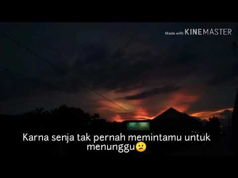 Kata Kata Mutiara Senja Story Wa Youtube