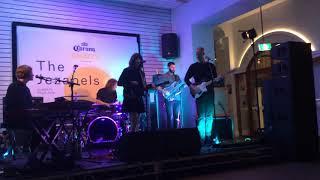 'Got Velvet' - The Jezabels @ Corona SunSets FULL Show - Clovelly Hotel 14/03/2019