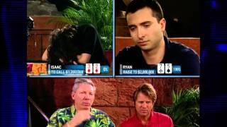 Flashback Friday: Epic Bluff in Season V