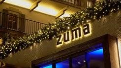 """Asiatisches Restaurant """"Zuma"""" eröffnet in Kitzbühel"""