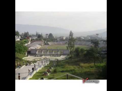 My Country Nagorno-Karabakh Republic