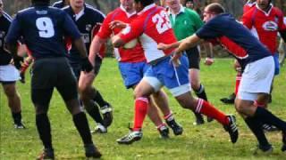 Portland Rugby 2005!