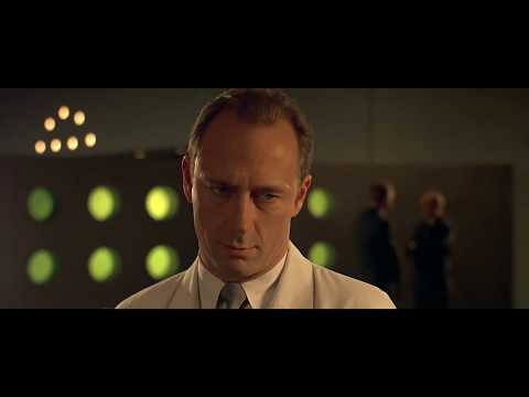 Xander Berkeley Reel