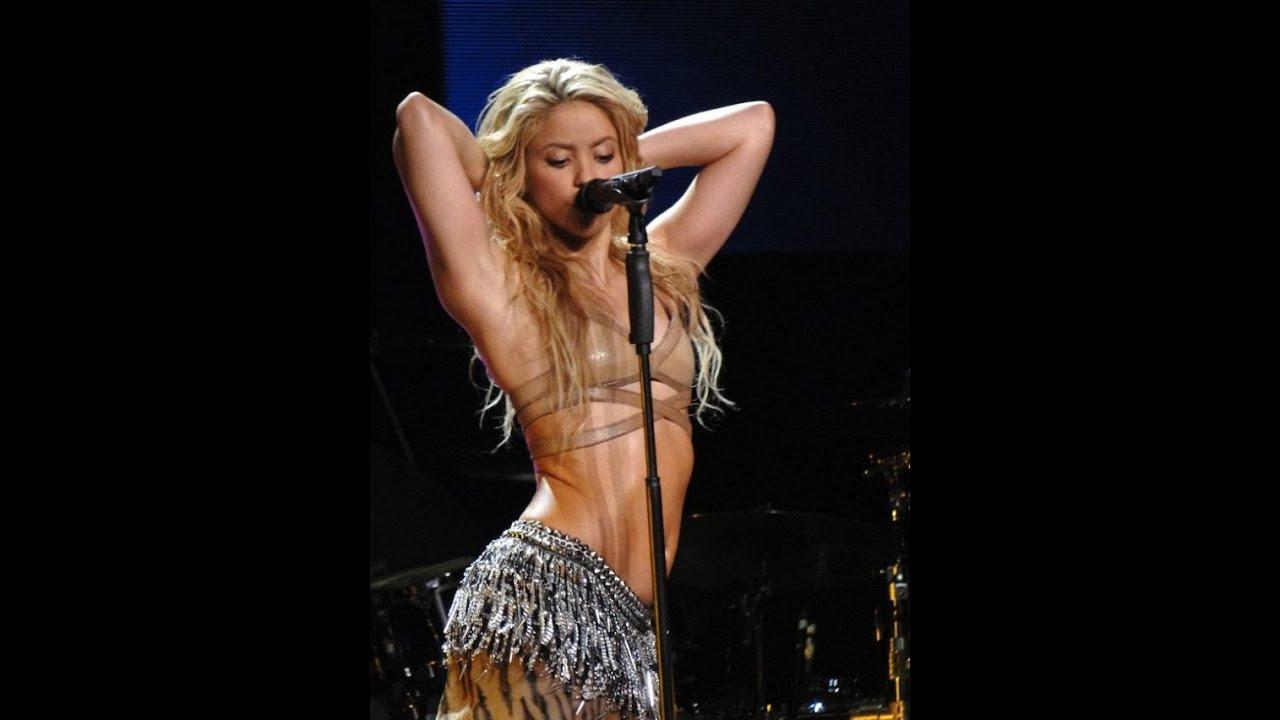 Download Shakira - Ojos Así [Live from Paris]