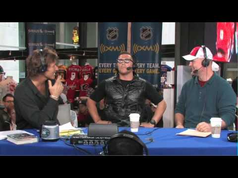 How to Pick Up Models: Sean Avery & Ron Duguay // SiriusXM // Sports Nation