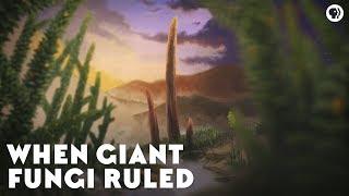 When Giant Fungi Ruled thumbnail