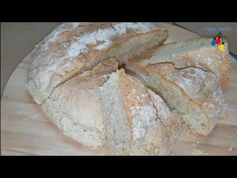 pain-sans-pÉtrissage-ultra-facile-et-rapide