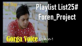 Lagu Batak Terbaru Play List#25 Foren Project