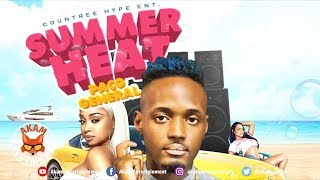 Paco General - Summer Heat [Money Bank Riddim] July 2018