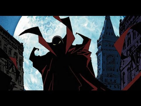 Download Spawn - The Entire HBO Animated Series  EP 1   PART 1
