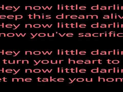 Redlight King-Little Darlin(Lyrics HD)