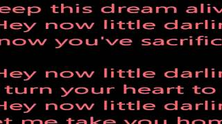 Redlight King-Little Darlin(Lyrics HD)