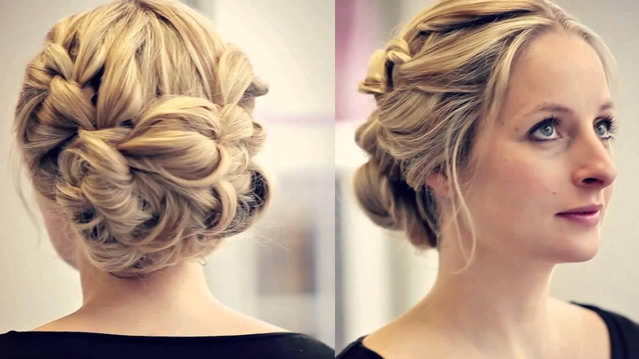 wedding guest hair half up half down with fringe hairdresser hartley kent