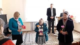 Відео 215 - Брацлав - 10.11.2018