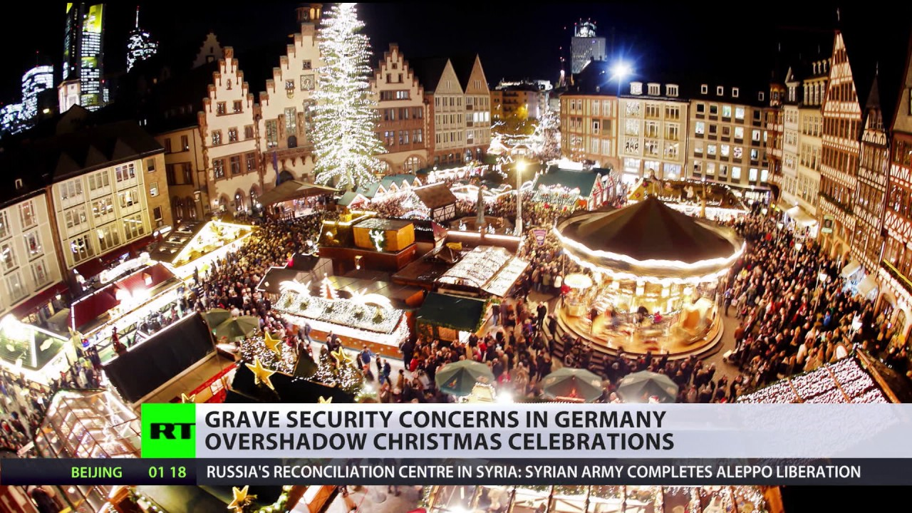 radicalized 12yo boy tried to blow up german christmas market youtube - How Does Germany Celebrate Christmas
