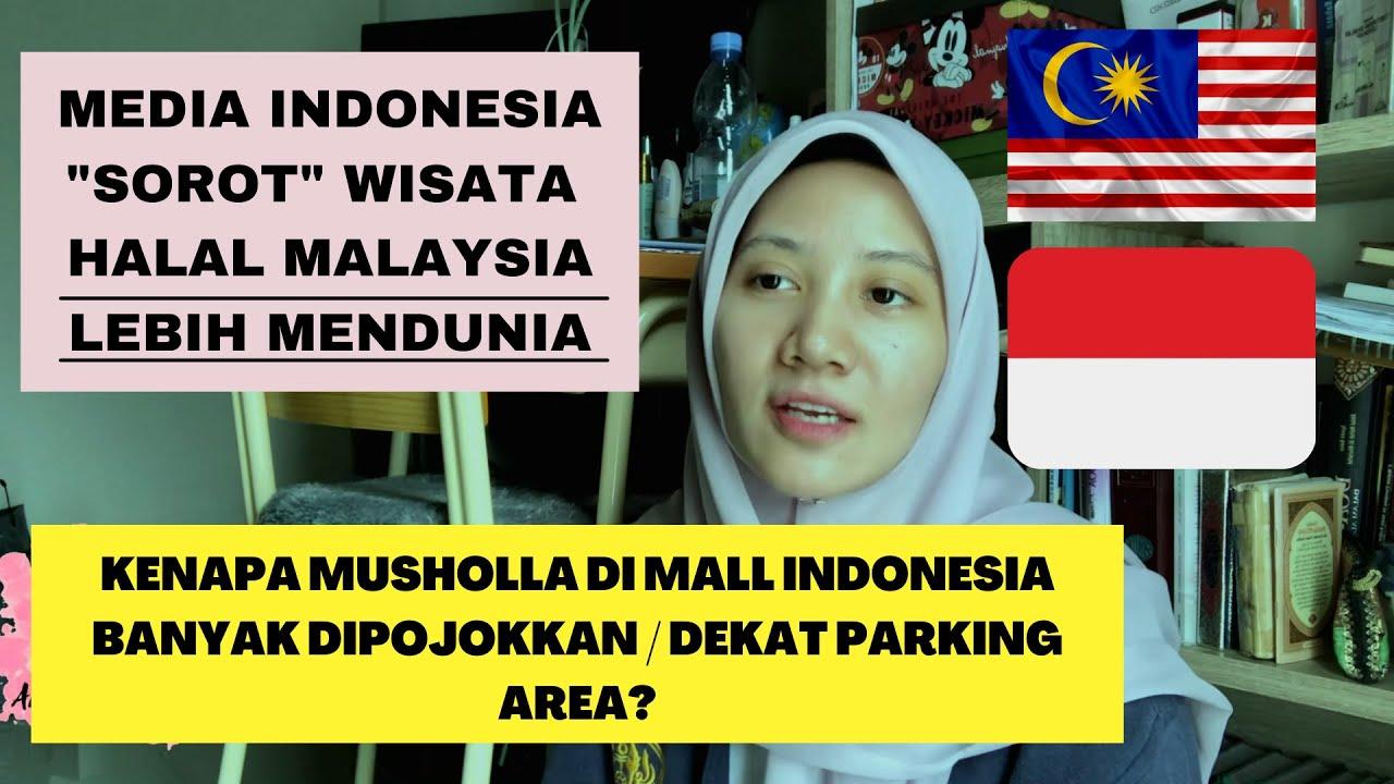 Download KENAPA WISATA HALAL DI MALAYSIA LEBIH BANYAK?