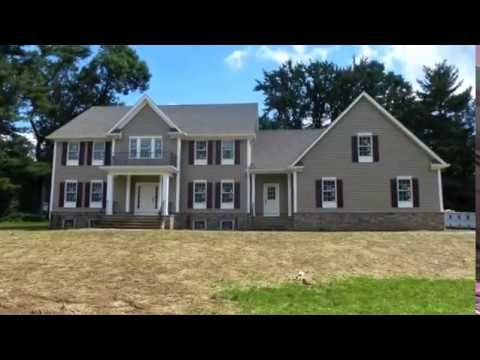 New Homes For Sale 915 N. Pennsylvania Ave Yardley, PA Bucks County Real Estate