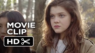 The Sisterhood of Night Movie CLIP - Courtney Love (2015) - Kara Hayward Teen Drama HD