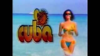 1991-Tourisme Cuba