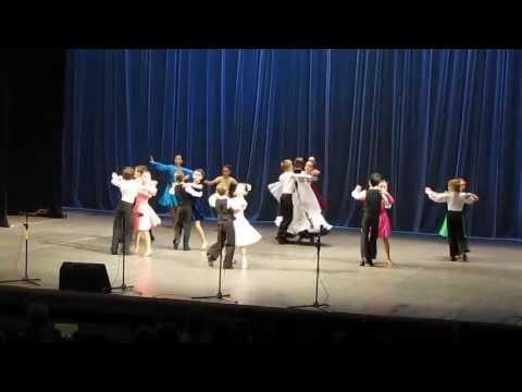 отчетный концерт ДК Зеленоград