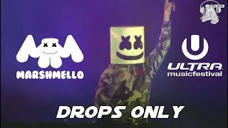 MARSHMELLO UMF 2019 | DROPS ONLY