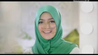 Iklan Rejoice Hijab - Citra Kirana