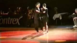 Pablo Veron y Teresa Cunha - Pensalo bien