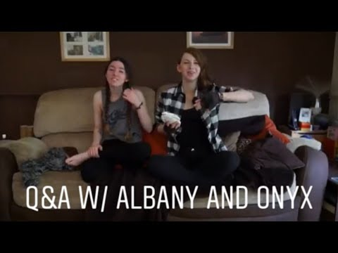 Q&A w/ Albany and Onyx!