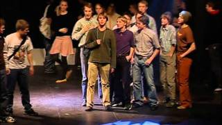 Espergærde Ungdomsskole - Sidste Chance