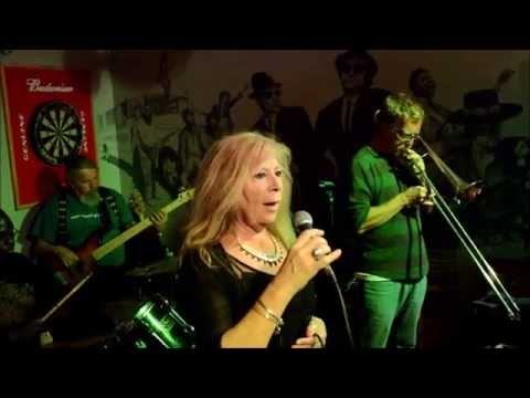 I'D RATHER GO BLIND - CINDY DALEY, JACK ARPANO, WILLIE J. LAWS & CHERYL ARENA