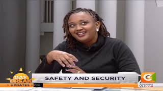 NEWS REVIEW | Safety and security; Lessons from Dusit attack