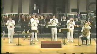 Empire Brass in Venezuela