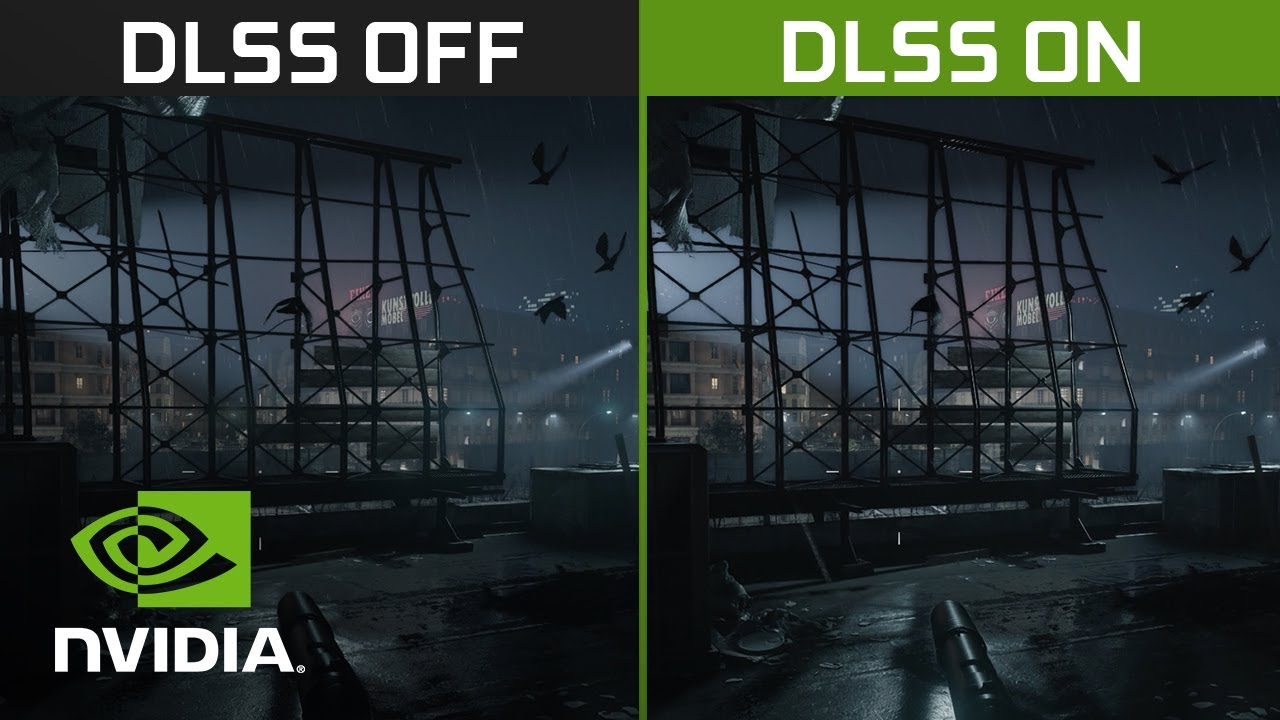 Call of Duty: Warzone is Getting DLSS Support Soon   Game Rant