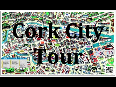 Cork City Tour | The Opinionated Lassie