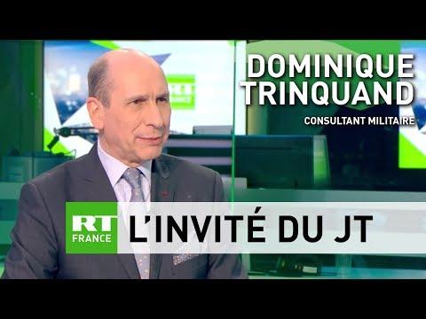 Service militaire universel : sans «obligation, il n'y a pas d'intérêt» selon le général Trinquand