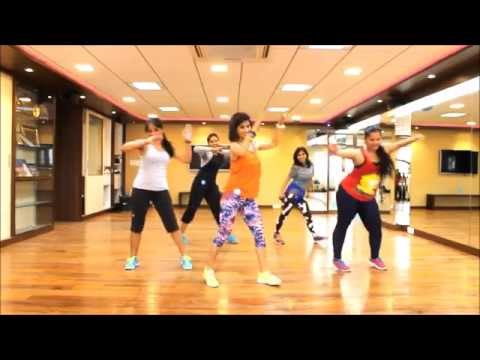 Zumba Routine Dear Future Husband By Vijaya Tupurani
