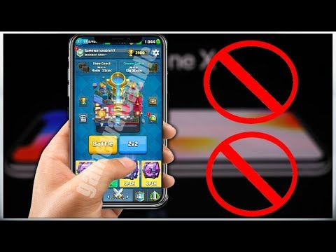 youtube not playing on iphone do not play clash royale on iphone x 1422