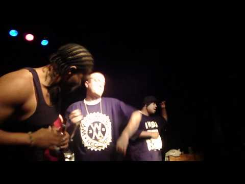 "LIL WYTE "" I GOT THAT CANDY / TALKING AIN'T WALKING "" HD LIVE FROM THE ATOMIC COWBOY ST LOUIS"