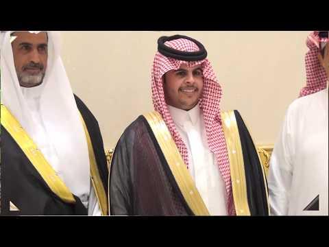حفل زواج خالد نادر العتيبي