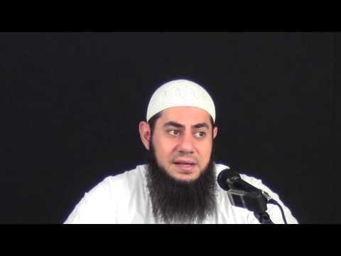 ISLAM and the FESTIVE season - Bilal Danoun