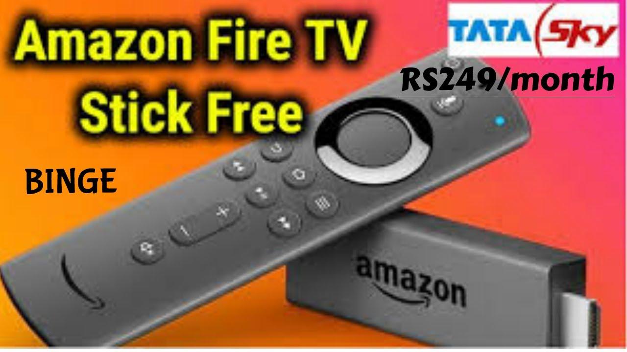 Amazon Fire Tv Stick Sky Hack