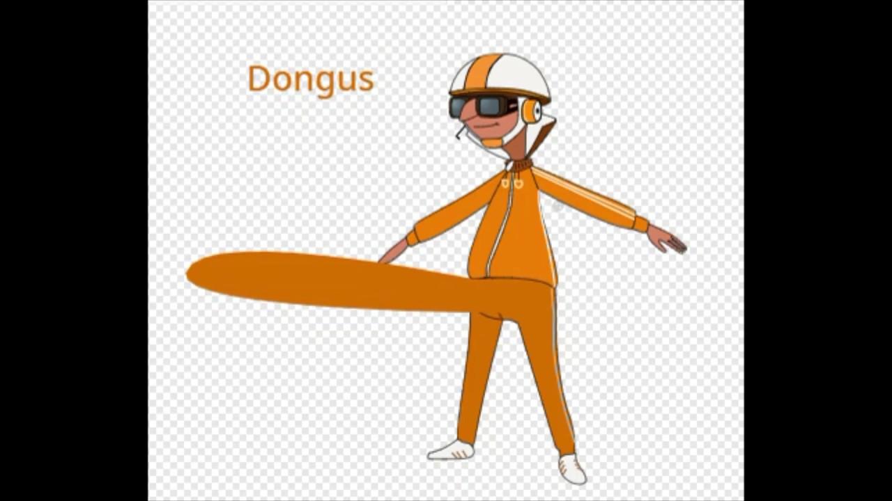 Dongus